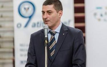 Radu Lazaroiu - Director General Romaqua