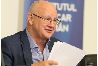 Ioan Mircea Pascu, Membru al Parlamentului European