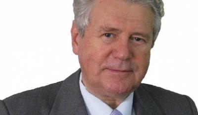 """Ing. Gheorghe Chioaru - Preşedintele Federaţiei Naţionale """"Omenia"""" a C.A.R.P.-urilor din România"""