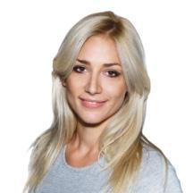 Andreea Ionita - Marketing Manager World Class Romania