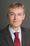 Holger Brackemann - Adjunct al Directorului General -Executiv al Stiftung Warentest