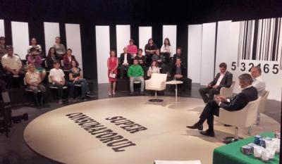 """A treia editie a emisiunii """"SuperConsumatorul"""" a fost difuzată în data de 28 Octombrie"""