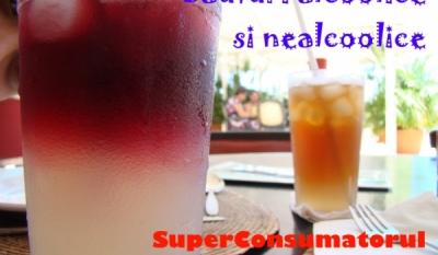 Băuturi alcoolice și nealcoolice - SuperConsumatorul, 8 Iunie