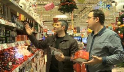 Emisiunea SuperConsumatorul 15.12.2013 – InfoCons – Protectia Consumatorilor - Protectia Consumatorului