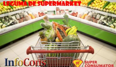 Leguma de supermarket - SuperConsumatorul, 11 Iulie