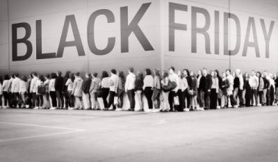 BLACK FRIDAY - SuperConsumatorul, 15 Noiembrie