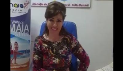 Ziua Mondială a Drepturilor Consumatorilor - Ambasador Corina Martin