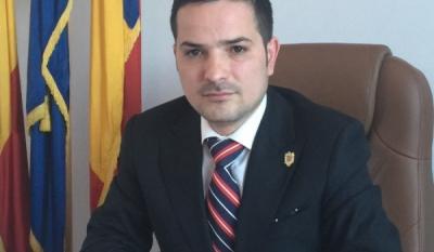 VLAD BONTEA – deputat Parlamentul Romaniei
