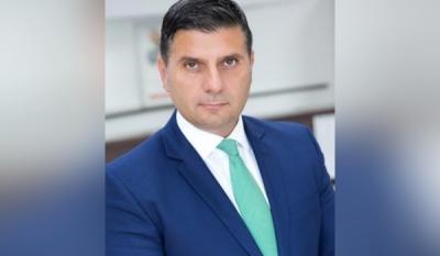 Alexandru Petrescu, ministrul pentru Mediul de Afaceri, Comerț și Antreprenoriat.