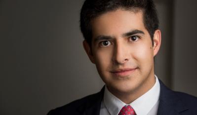 Ziua Mondială a Drepturilor Consumatorilor - Martín Alonso Borrego-Llorente - Consul al Ambasadei Mexicului