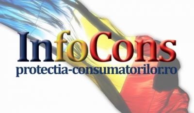 Activitatea InfoCons - Raport anual 2016