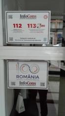 Consiliu Judetean Mehedinti, Localitatea Drobeta-Turnu Severin InfoCons -  Protectia Consumatorului
