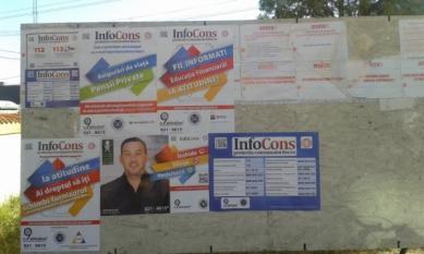Primaria Valeni, judetul Vaslui. InfoCons - Protectia Consumatorului - Protectia Consumatorilor