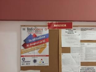 Institutul Naţional de Recuperare, Medicină Fizică şi Balneoclimatologie, Sector 2, București. InfoCons - Protectia Cons