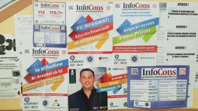 Primăria Chișineu Criș, Jud. Arad. InfoCons - Protectia Consumatorului - Protectia Consumatorilor