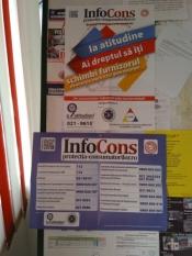 Primăria Comunei Mozăceni, Jud. Argeș. InfoCons - Protectia Consumatorului - Protectia Consumatorilor