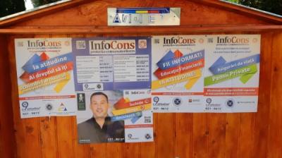 Primăria Comunei Săcuieu Jud. Cluj. InfoCons - Protectia Consumatorului - Protectia Consumatorilor