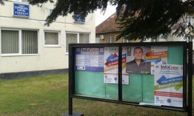 Primăria Comunei Târșolț, Jud. Satu Mare. InfoCons - Protectia Consumatorului - Protectia Consumatorilor