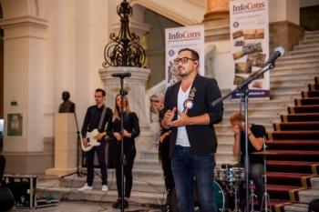 Lansare Proiect Cultural \