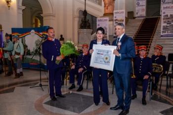 InfoCons - Protectia Consumatorului - Protectia Consumatorilor - Centenar - Romania100 - Sorin Mierlea