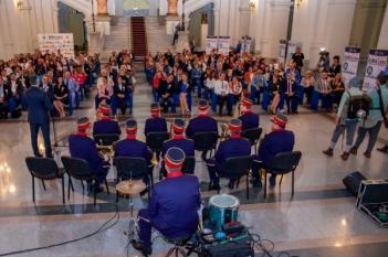 InfoCons - Protectia Consumatorului - Protectia Consumatorilor - Centenar - Romania100 - Orchestra Electrecord