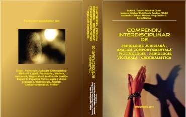 Compendiu interdisciplinar de psihologie judiciară - analiză comportamentală - victimologie