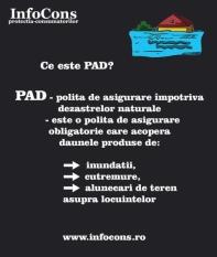 Ce este asigurarea PAD?