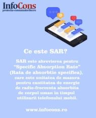 Ce este SAR ?