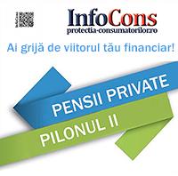 """InfoCons lansează cu sprijinul Metropolitan Life SAFPAP Campania """"o9atitudine! – Pensii Private"""", pentru educarea și informarea consumatorilor în domeniul pensiilor private"""