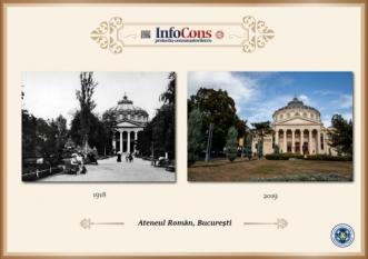 Ieri și Azi - Ateneul Român