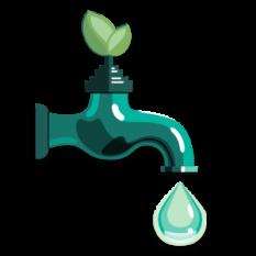 Reduceți consumul de apă