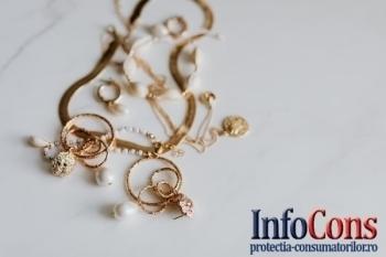 Comercializarea martisoarelor si a bijuteriilor din metale pretioase
