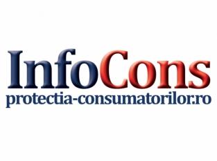 Raport activitate InfoCons - Februarie 2021