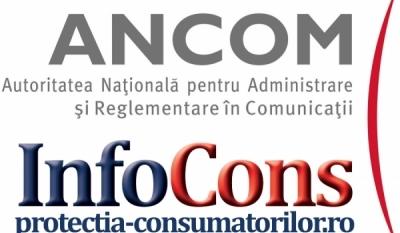 ANCOM: incidentele de securitate provocate de întreruperea furnizării energiei electrice sunt în creștere în ultimii doi ani, în România