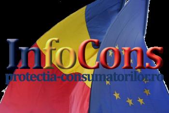 """Reprezentantii InfoCons participa la Conferința """"Protejarea consumatorului român în contextul pandemiei! Un consumator european informat este un consumator protejat!"""""""