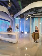 Președintele InfoCons, Sorin Mierlea, în direct la postul de televiziune Metropola TV