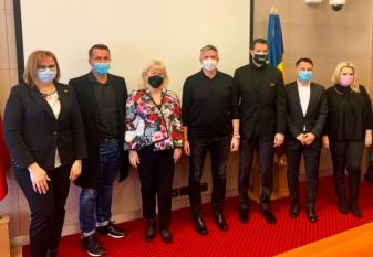 Domnul Sorin Mierlea a participat la prima întâlnire a grupului de lucru pentru actualizarea legislației privind protecția consumatorilor