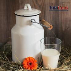 Sfaturi pentru consumatori la achiziția laptelui şi a produselor din lapte