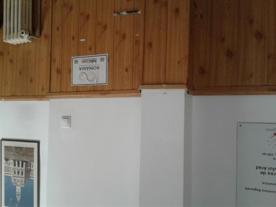 Primaria Municipiului Arad, InfoCons - Protectia Consumatorilor
