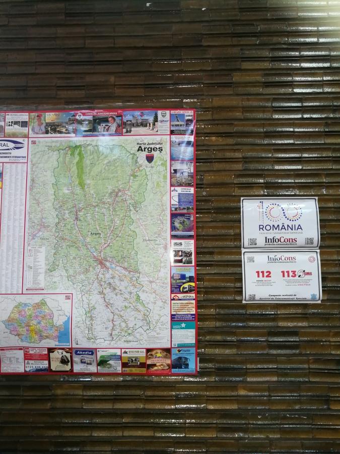 Consiliu Judetean Arges, Localitatea Pitesti InfoCons - Protectia Consumatorului