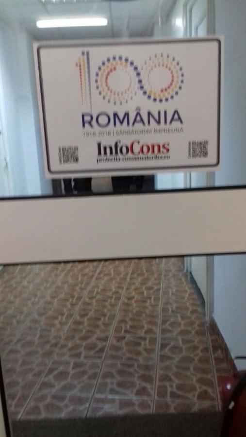 Directia Generala de Politie Locala si Control a Municipiului Bucuresti InfoCons -Protectia Consumatorului