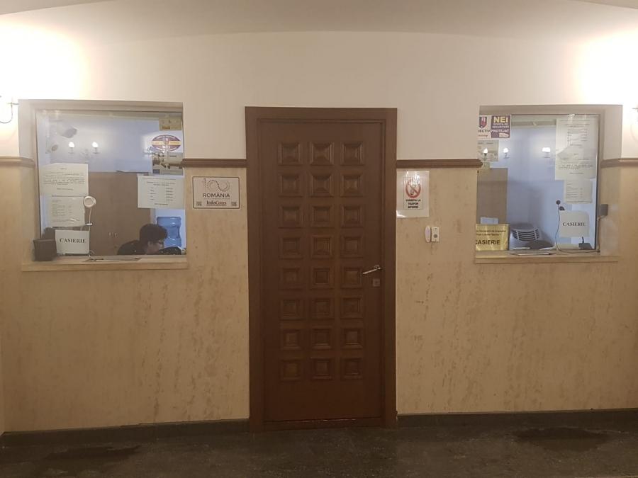 Directia Generala Impozite si taxe locale Buceresti, Sector 1 InfoCons - Protectia Consumatorului