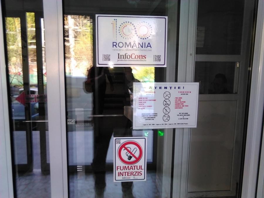 Ministerul de Finante , Bucuresti InfoCons - Protectia Consumatorului