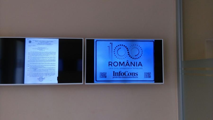 Primaria Municipiului Constanta, Judetul Constanta InfoCons - Protectia Consumatorului