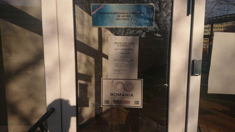 Primăria Sectorului 2 Bucuresti InfoCons - Protectia Consumatorului