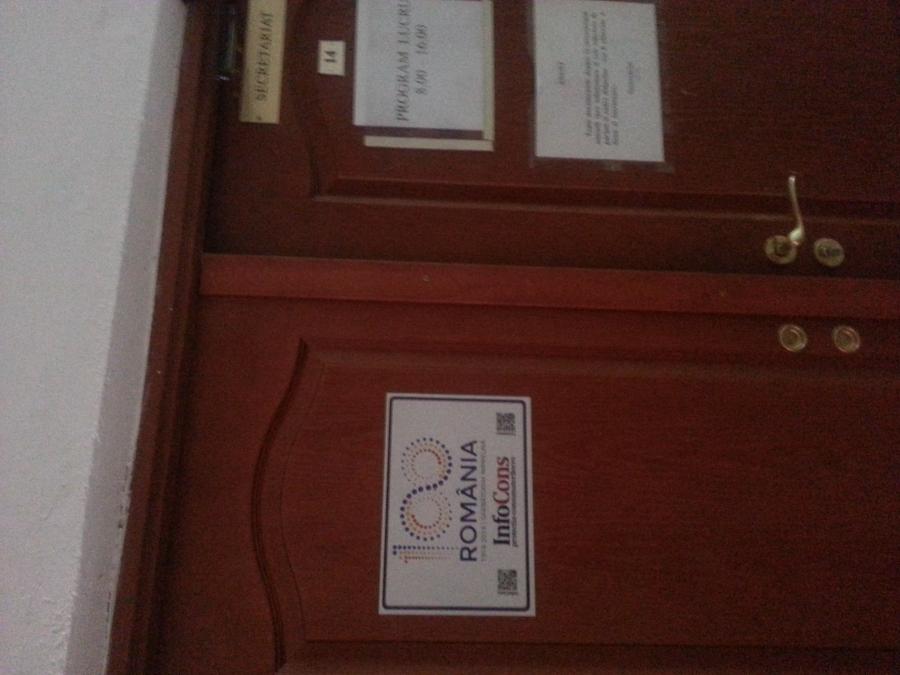 Scoala Gimnaziala Speciala Targoviste, Judetul Dambovita InfoCons - Protectia Consumatorului