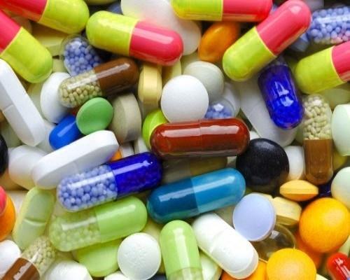 Produse farmaceutice