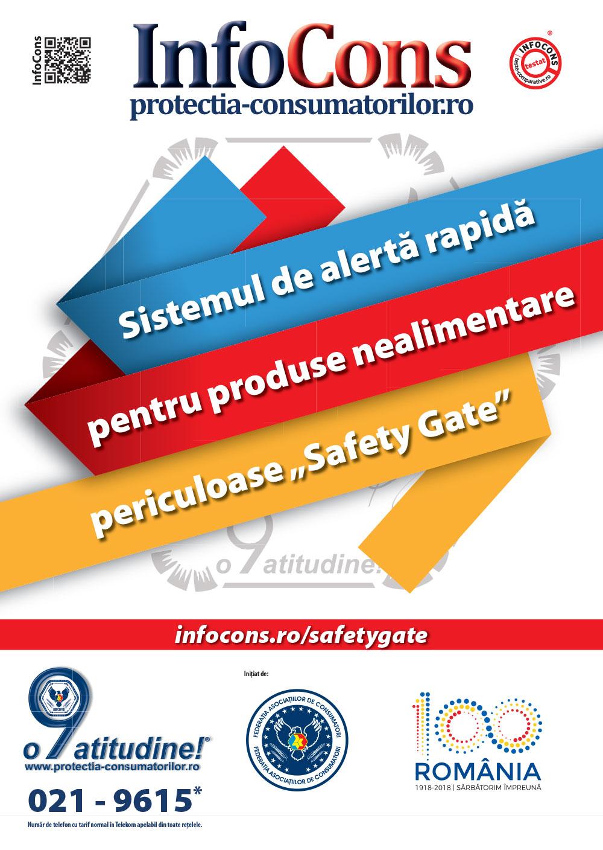 SafetyGate