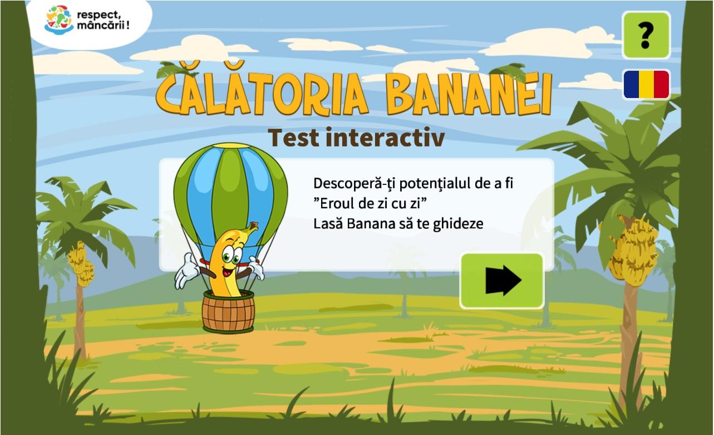 Calatoria bananei