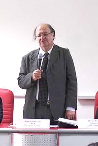 Ianfred Silberstein